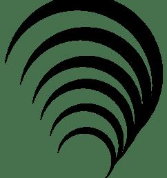 radio waves clip art [ 768 x 1024 Pixel ]
