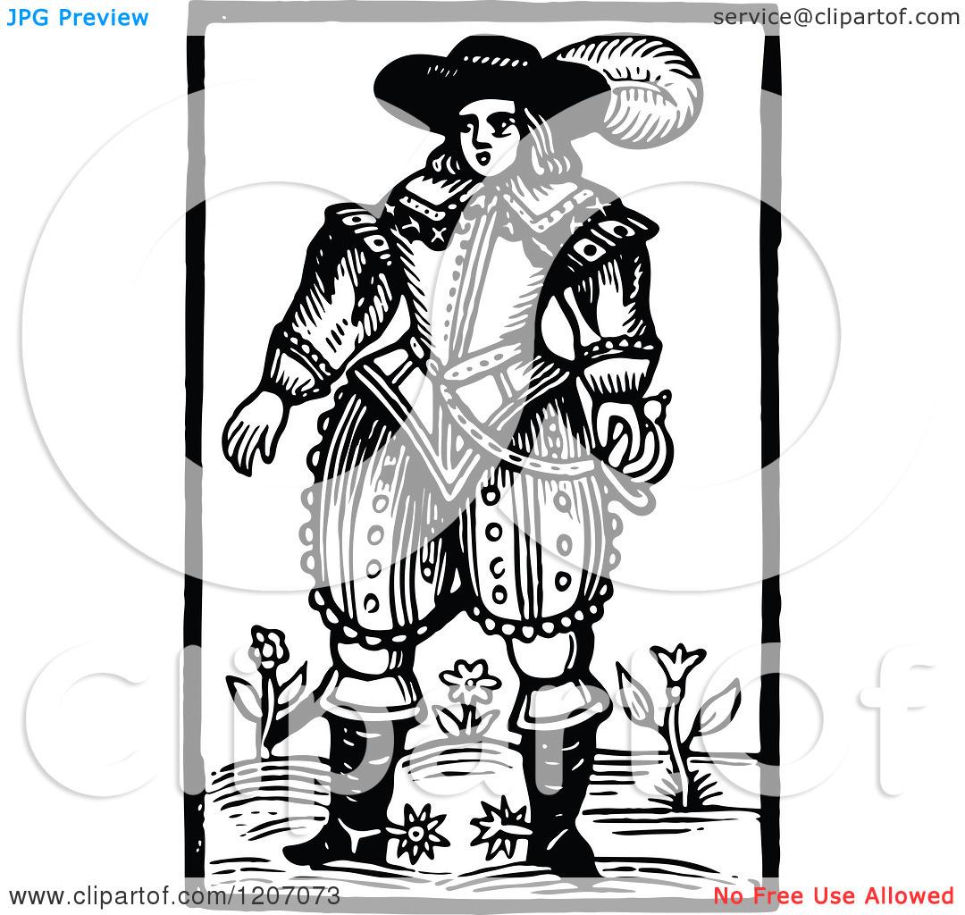 Elizabethan Clipart