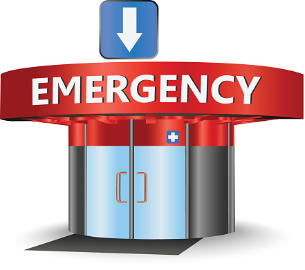 Emergency room clipart  Clipground