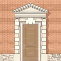 Front door clipart - Clipground