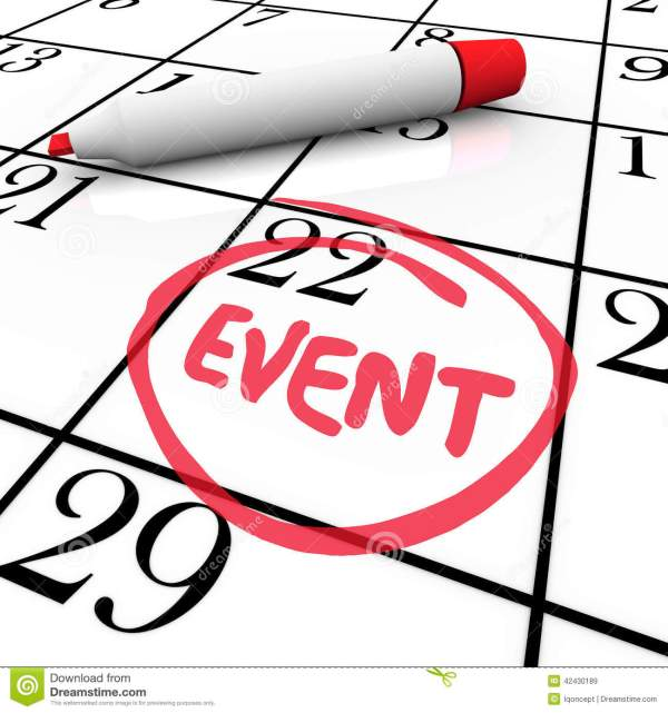 event clipart - clipground