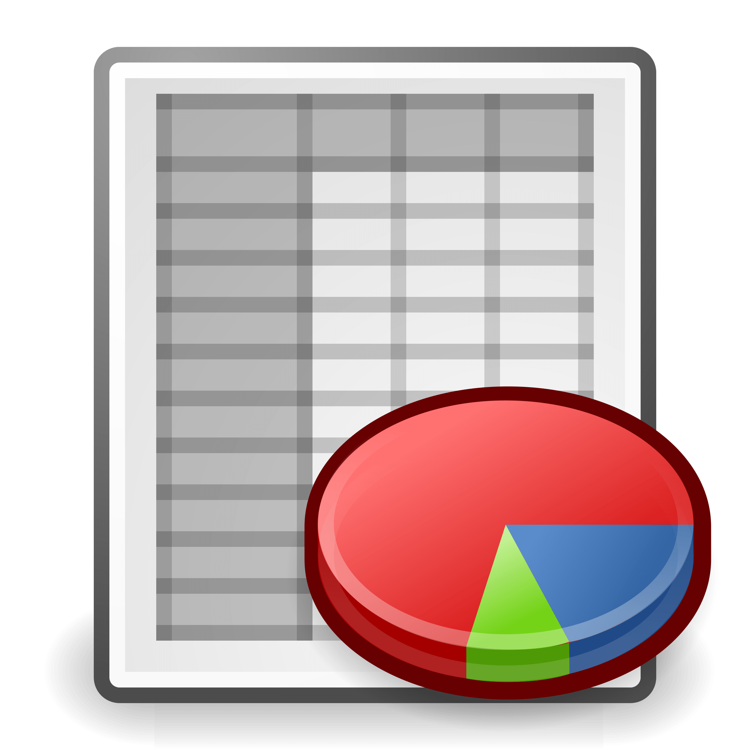 Excel Clipart 20 Free Cliparts
