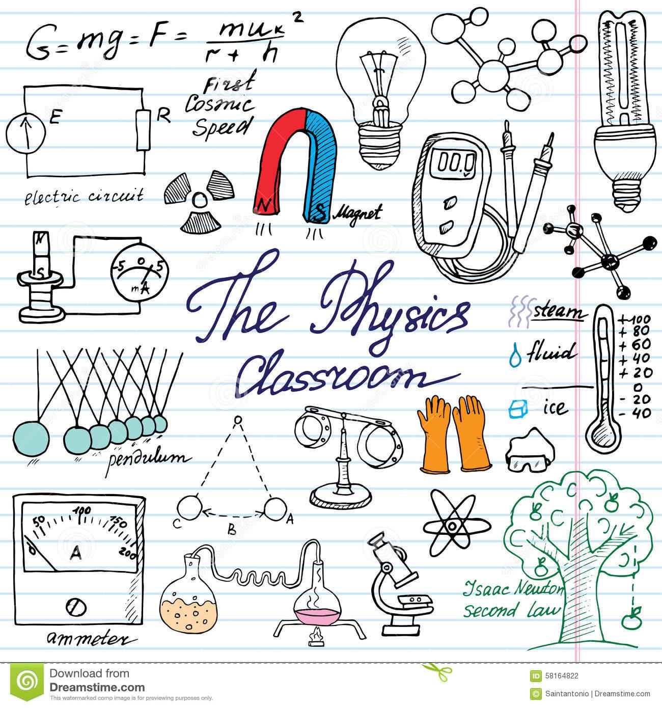 Experimental Physics Clipart 20 Free Cliparts