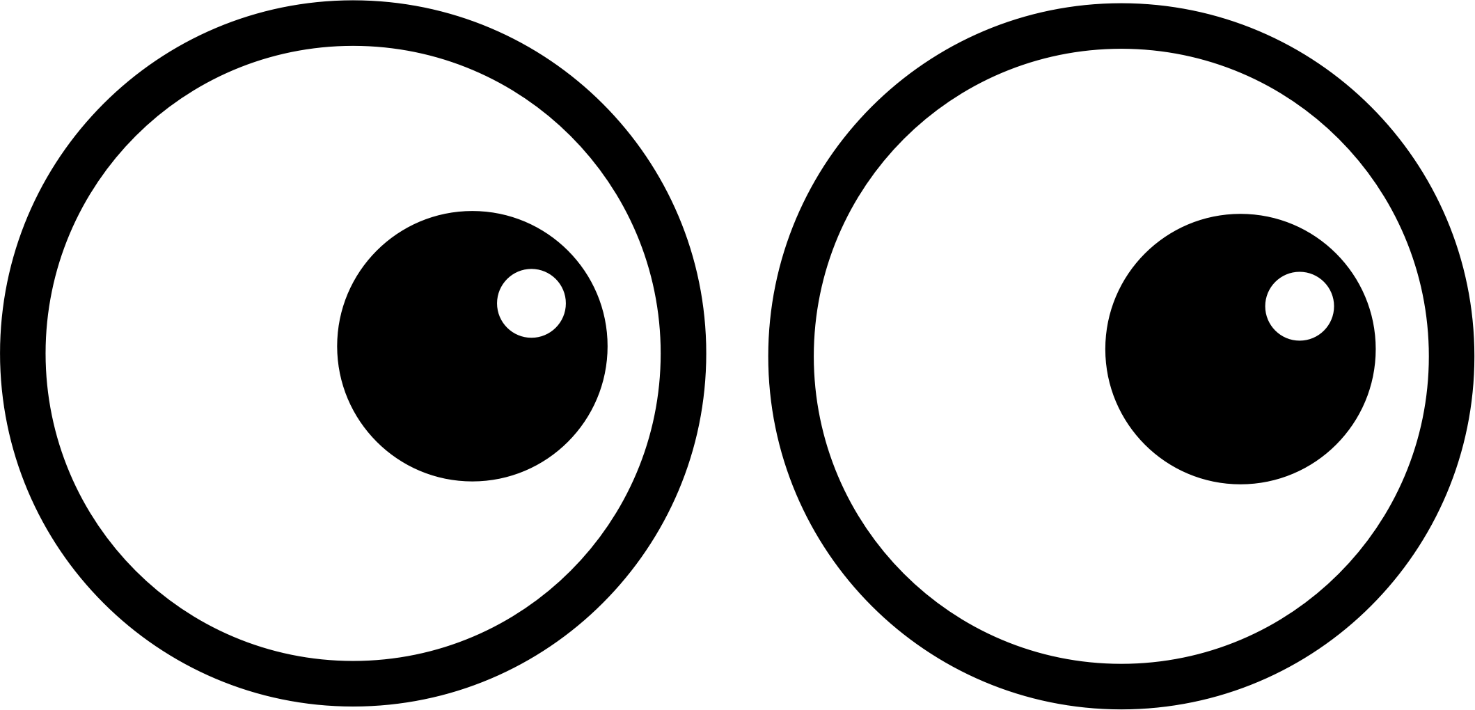 Eyes Open Clipart