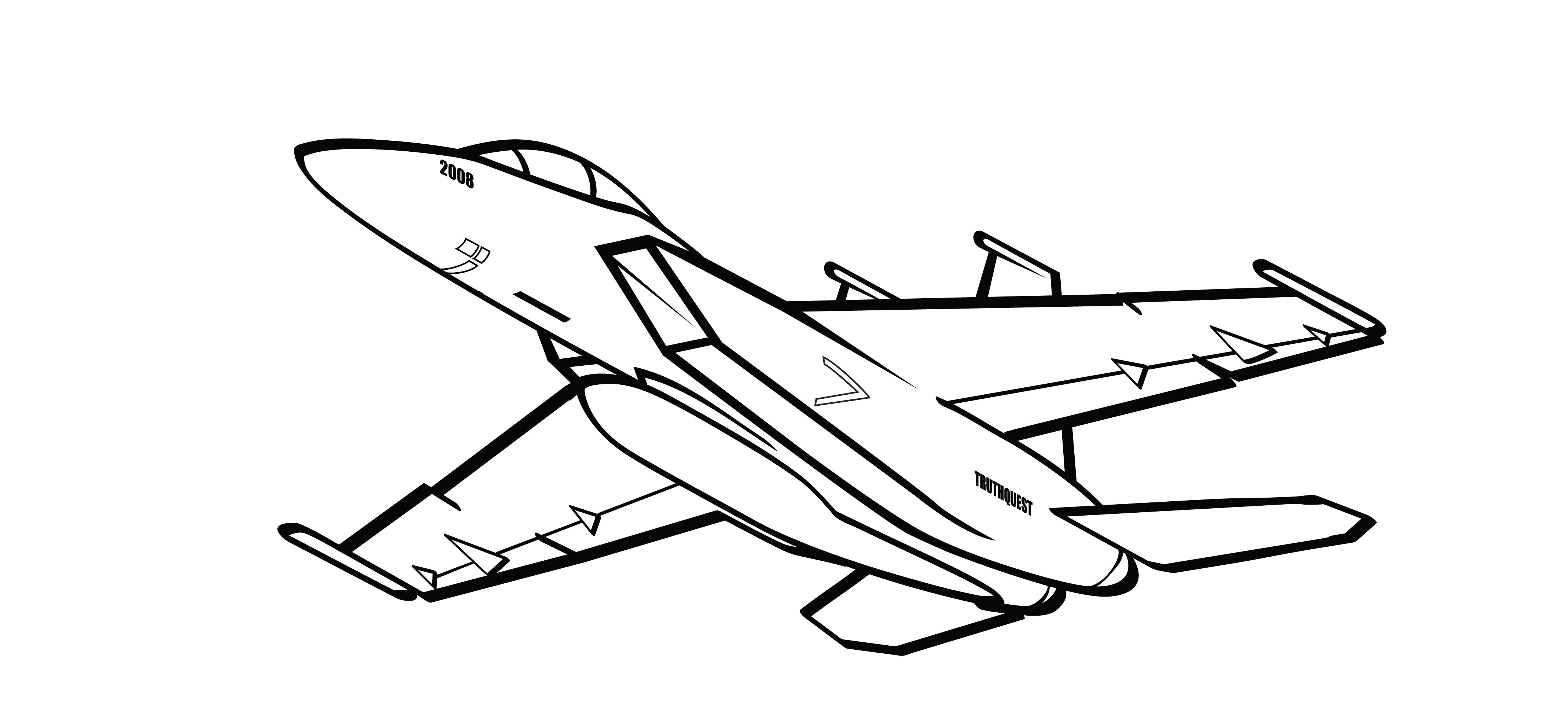 F 15 Clipart
