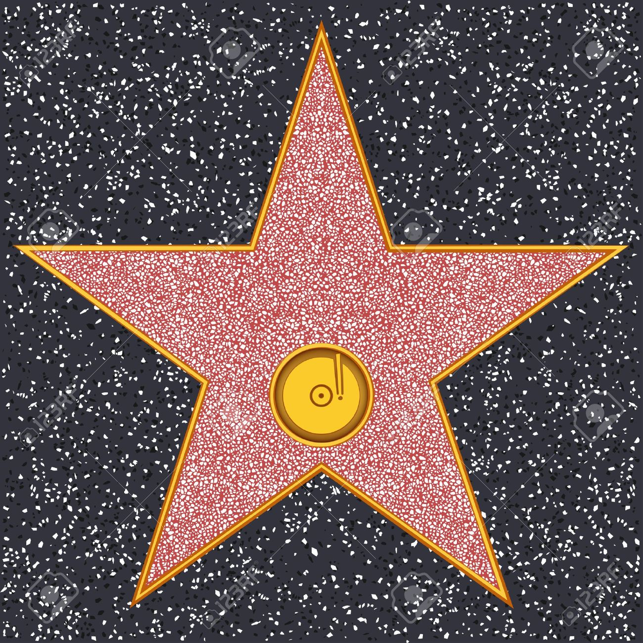 Fame Clipart Clipground
