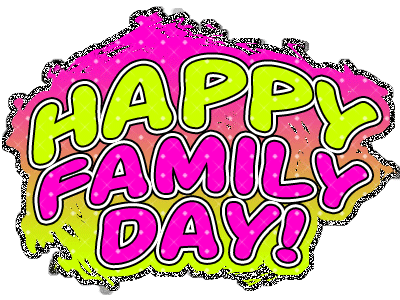 Family Day Clipart Free Clipground