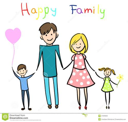 small resolution of happy family clipart happy family clip art images