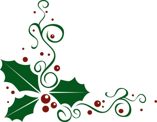 fancy christmas clipart - clipground