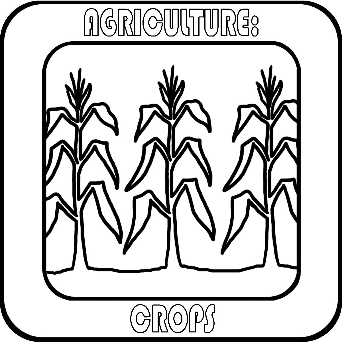 Farm agriculture nature clipart 20 free Cliparts