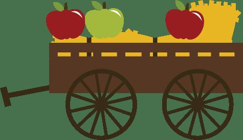 farm wagon clipart - clipground