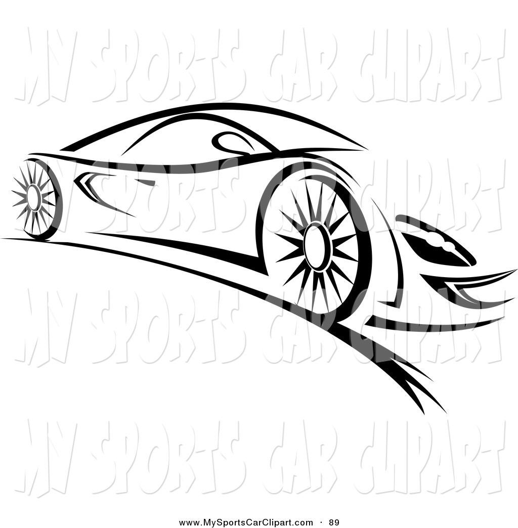 Fast And Furious Car Clipart