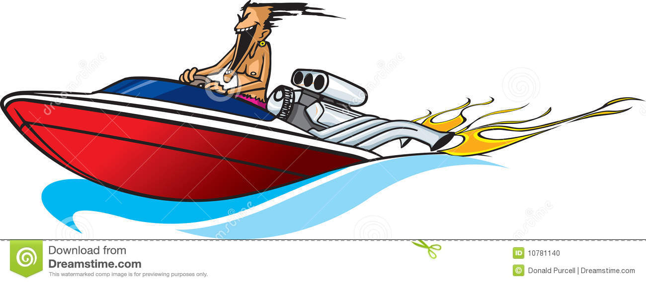 Fast boat clipart  Clipground