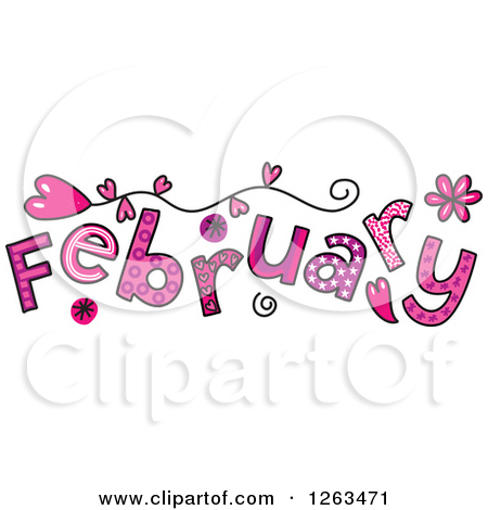 february clipart - clipground