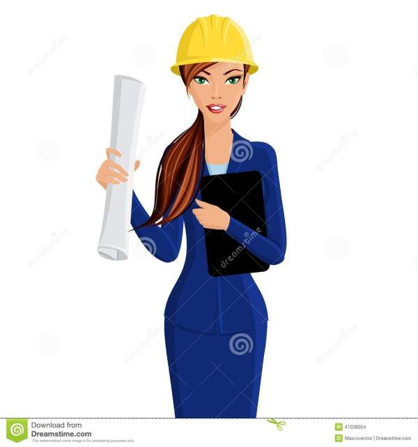 Female Manager Clipart - Clipground