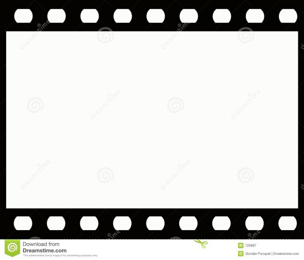 Film Frame Clipart 20 Free Cliparts