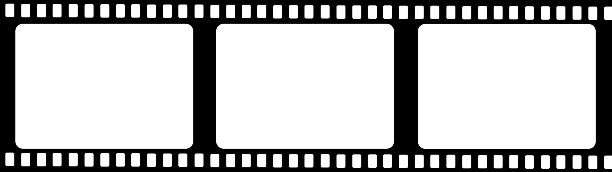 hight resolution of film reel clipart