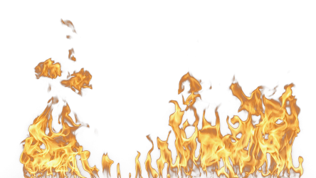 fire transparent clipart flamme flames flame transparentes tubes clipground