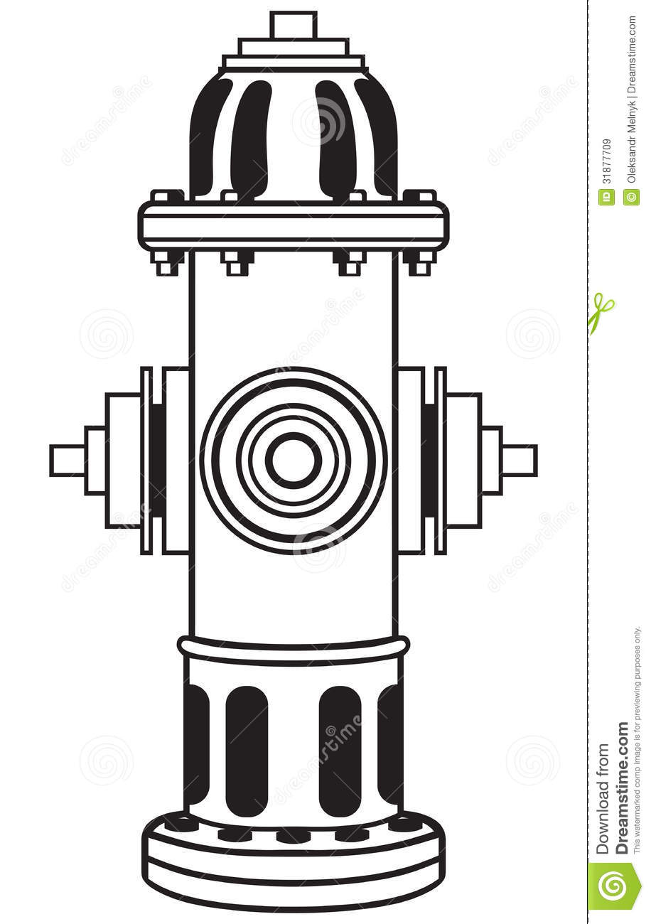 hight resolution of fire hydrant