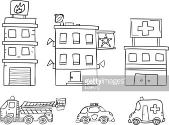 station fire clipart vector service collection clipground