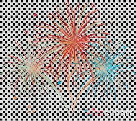 fireworks clipart transparent cartoon line clipground pink 123clipartpng