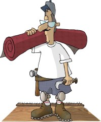 Flooring clipart