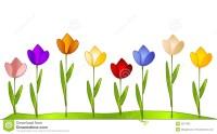 Garden flower clipart - Clipground