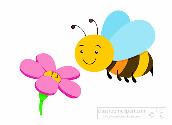 flower insect clipart 20 free cliparts