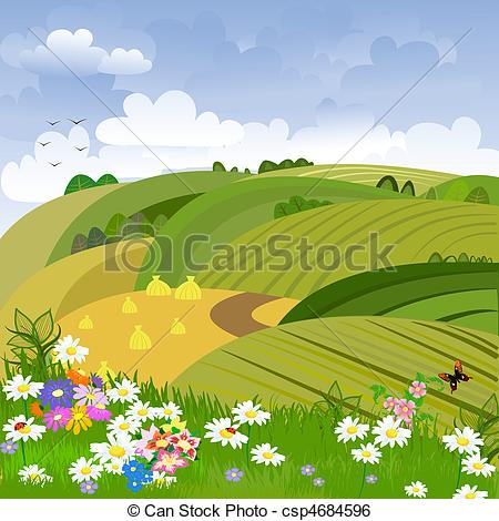 meadows clipart - clipground