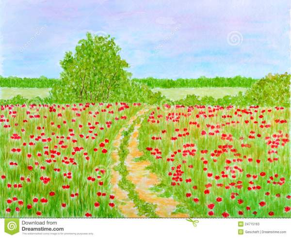 meadow flowers clipart - clipground