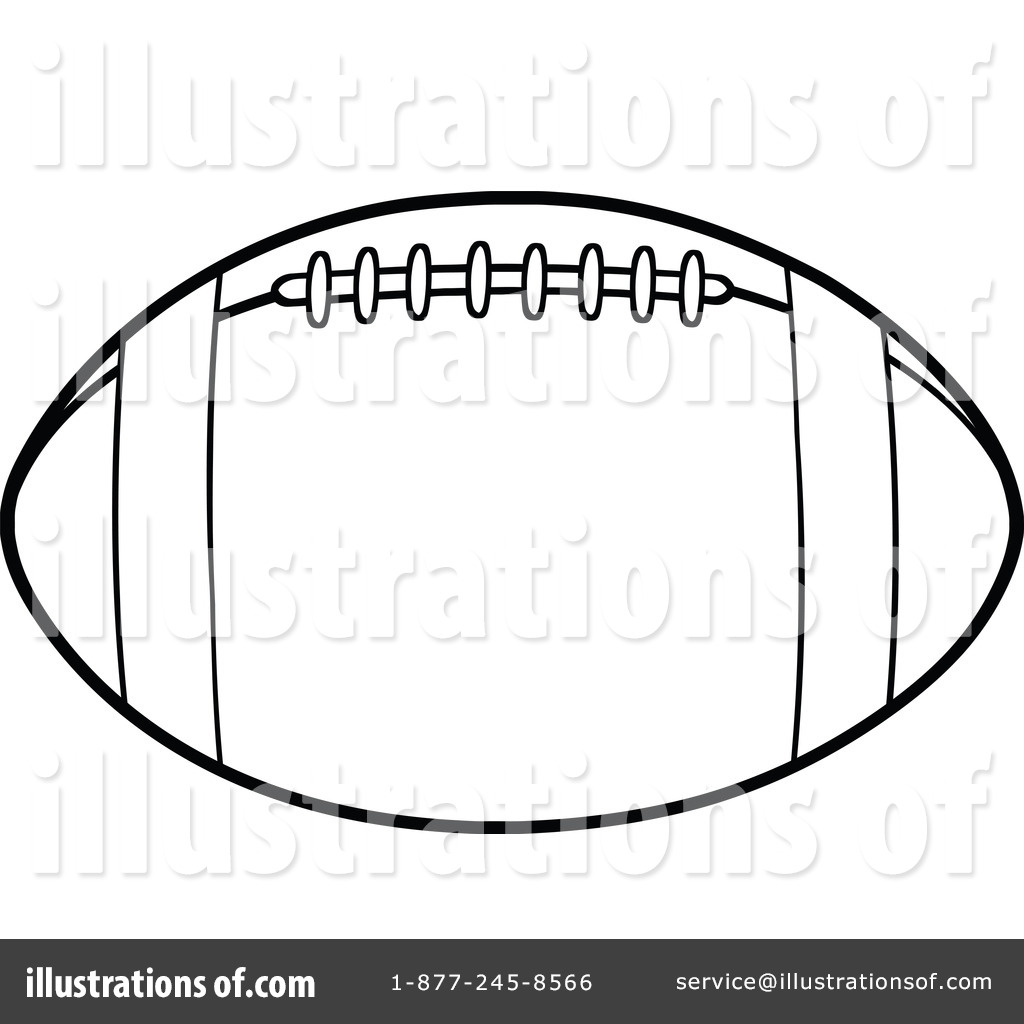 Football Image Clipart