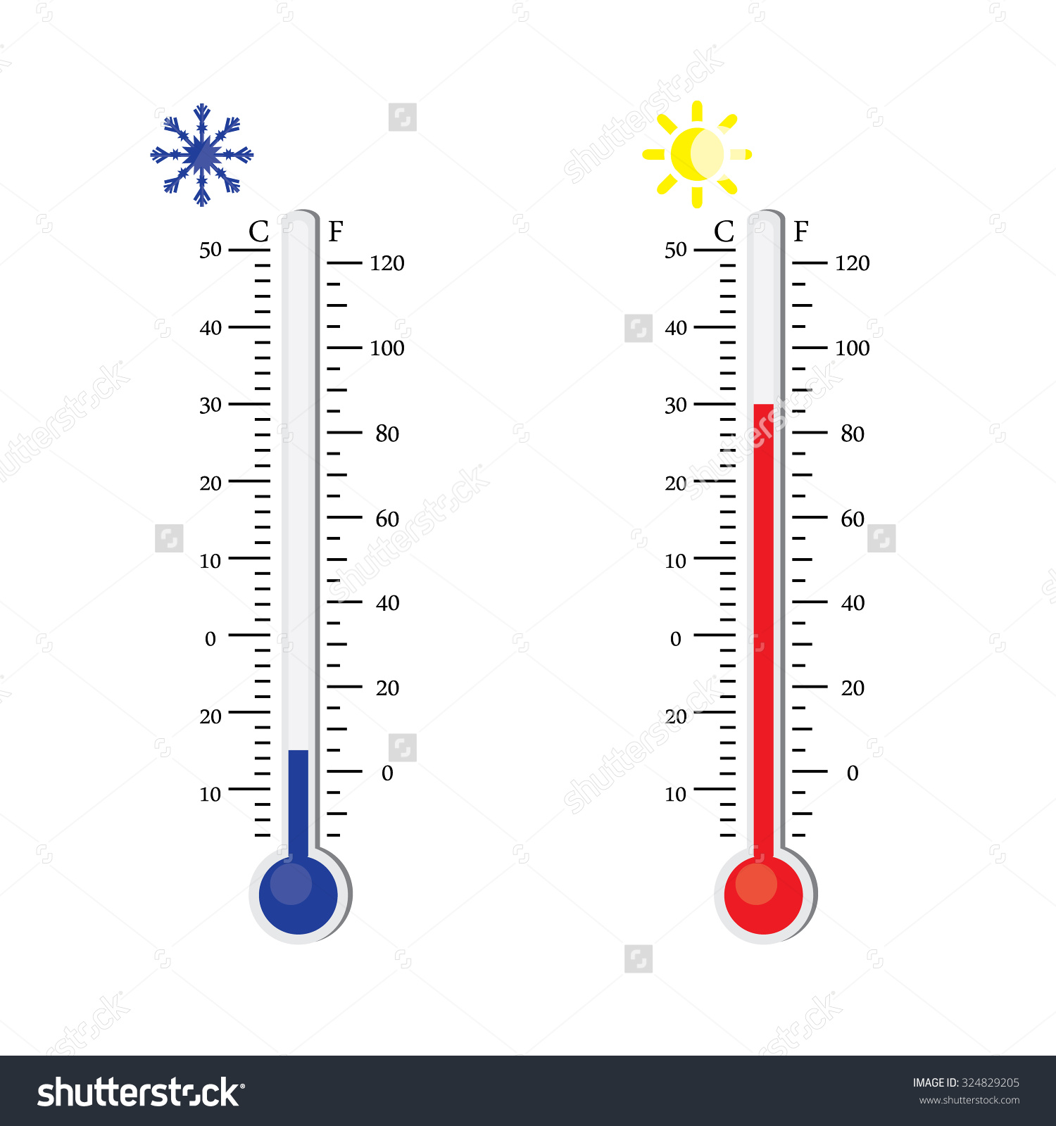 For Measuring Of Temperature Clipart 20 Free Cliparts