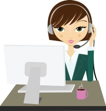 Free Call Centre Clipart - Clipground