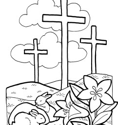 easter printable clipart for kids religious easter images free [ 1231 x 1600 Pixel ]