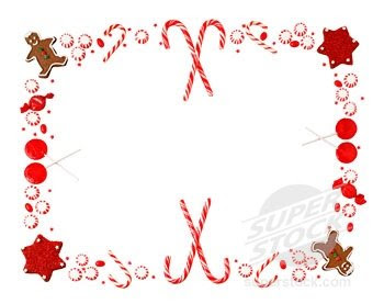 Free Christmas Clip Art For Labels Clipground