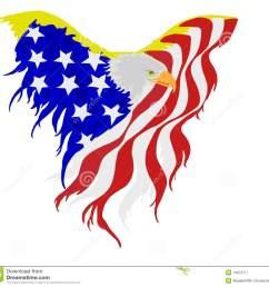 american bald eagle flag free patriotic clipart  [ 1300 x 1237 Pixel ]