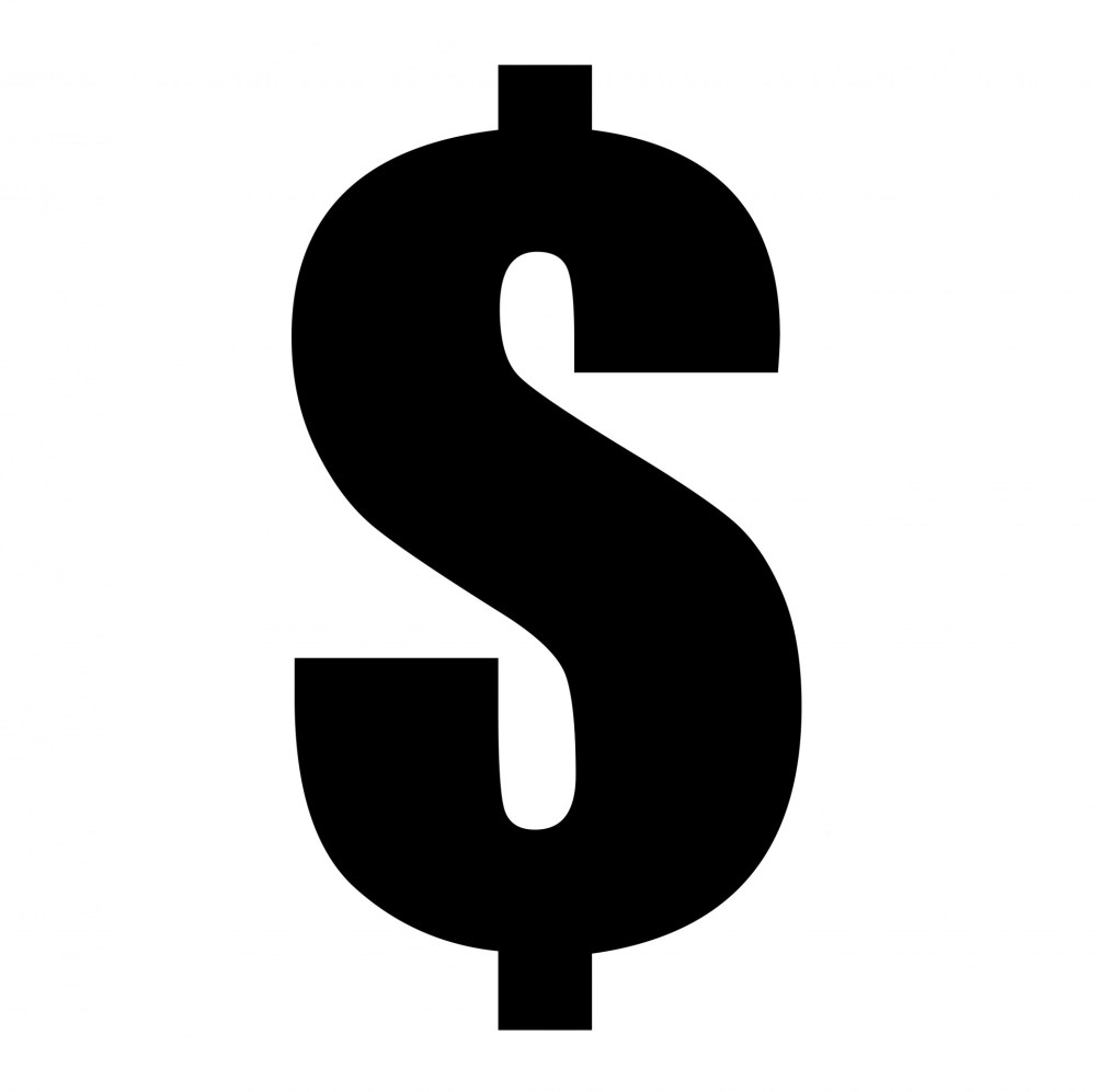 medium resolution of showing post media for free dollar symbol