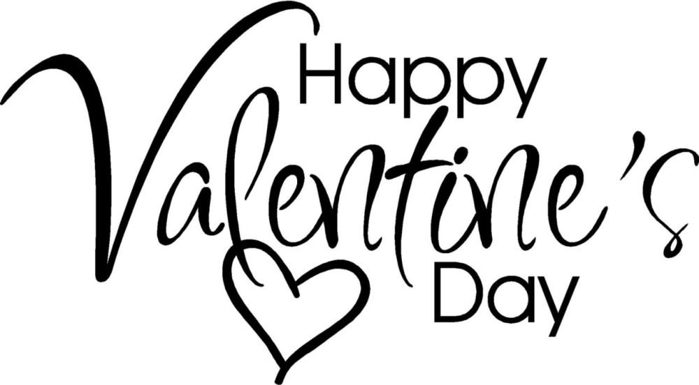 medium resolution of black and white valentine valentines day black and white free