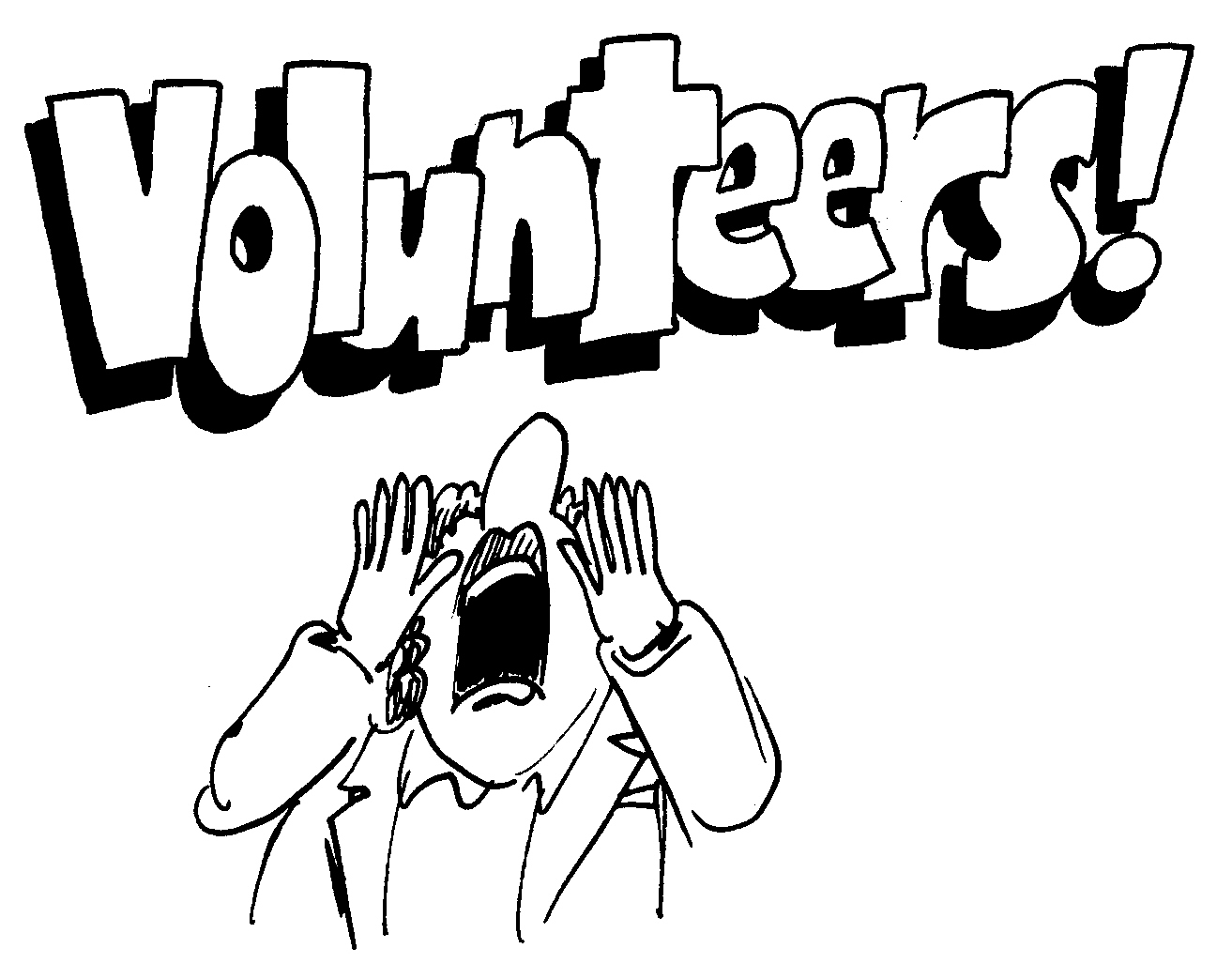 Free Clipart School Volunteers