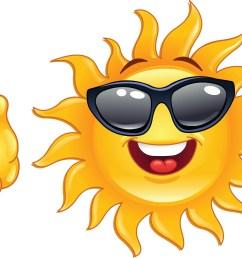 download free clipart sun wearing sunglasses 5 jpg [ 3000 x 2313 Pixel ]