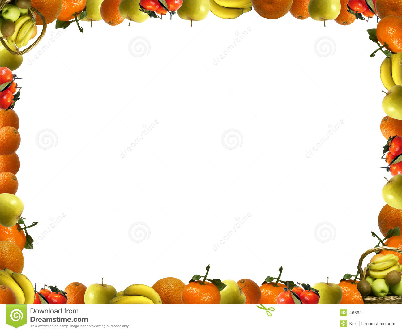 Vegetable Garden In Fall Wallpaper Free Fruit Border Clip Art 20 Free Cliparts Download