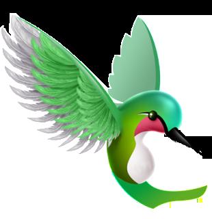 free hummingbird clipart - clipground