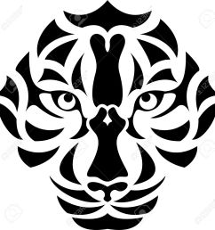 24 871 tiger stock vector illustration and royalty free tiger clipart  [ 1277 x 1300 Pixel ]