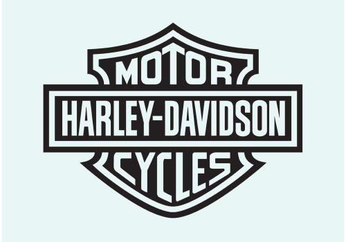 small resolution of harley davidson motorcycle free vector art