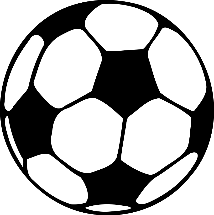 hight resolution of vector football