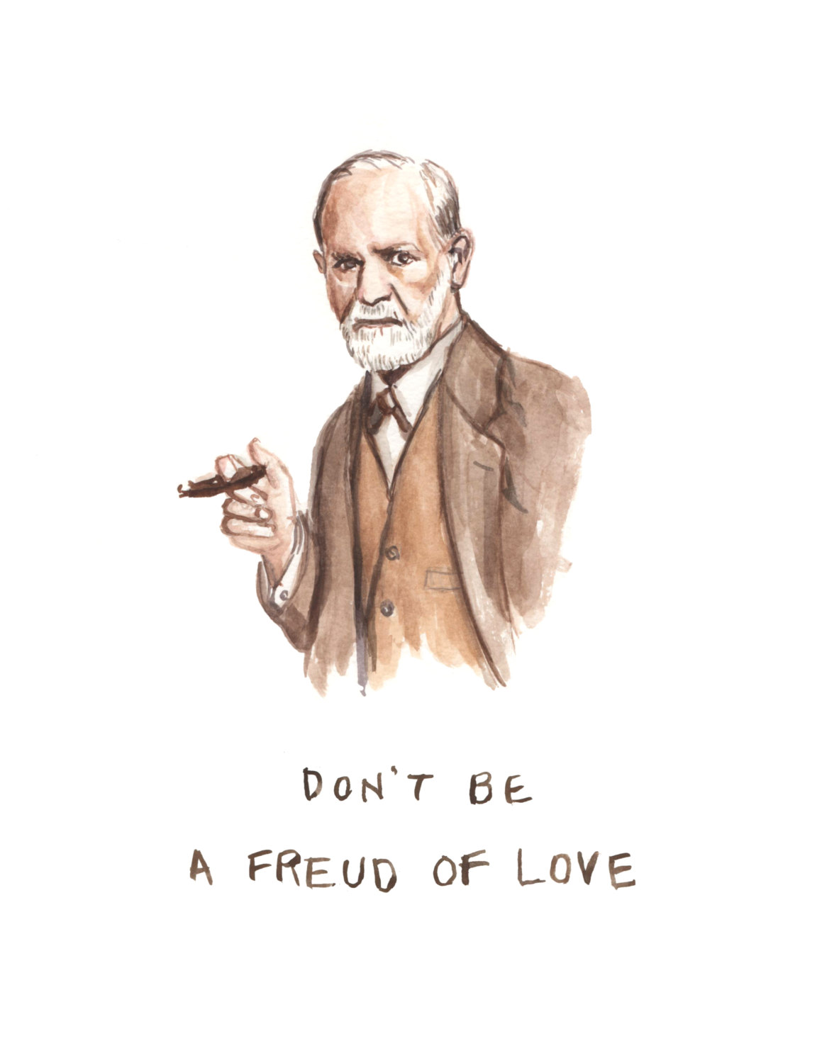 Freud Clipart Clipground