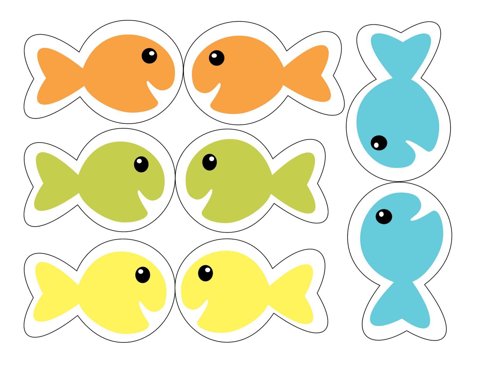 Game Fish Clipart 20 Free Cliparts