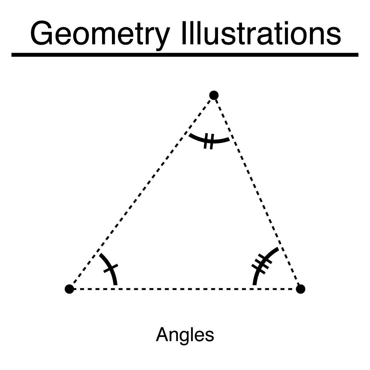 Geometrical Angles Clipart 20 Free Cliparts