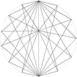 geometric line lines geometry drawing shapes patterns pattern drawings simple tattoo shape google mandala tattoos triangles designs math mathematical geometrisches