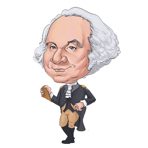 George Washington Clipart 20 Free Cliparts Download